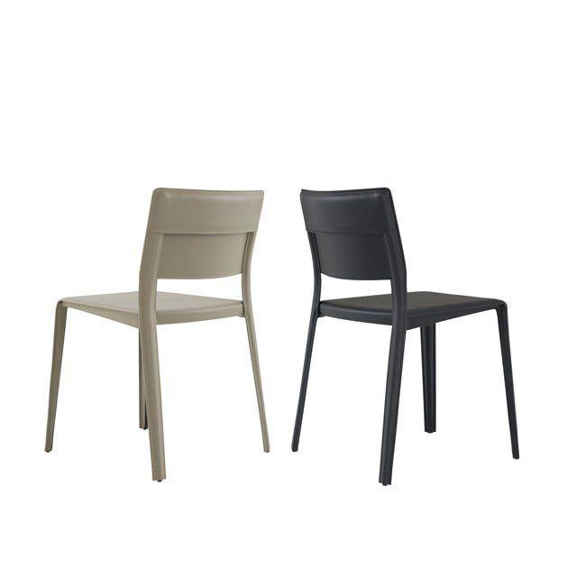 catalogue chaise assa cinna designbest. Black Bedroom Furniture Sets. Home Design Ideas