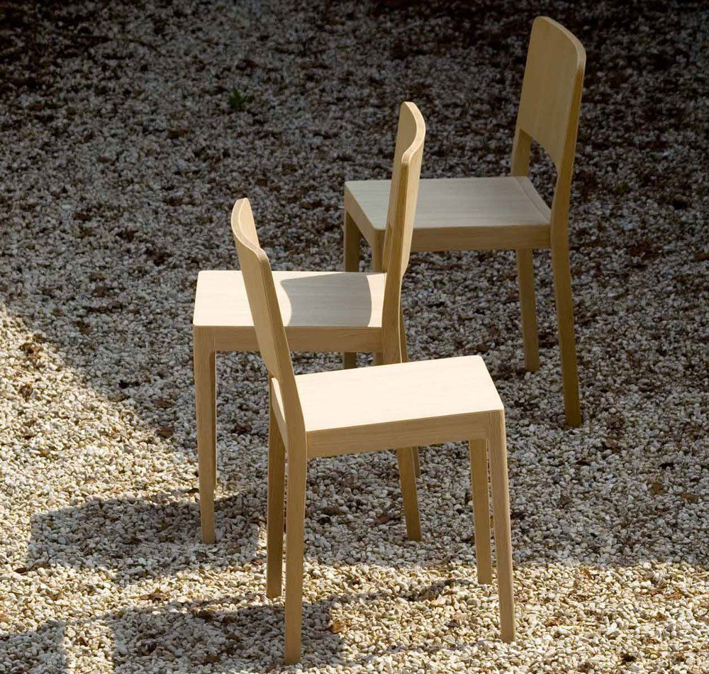 Chairs chair shira by bedont for Sedie design north america