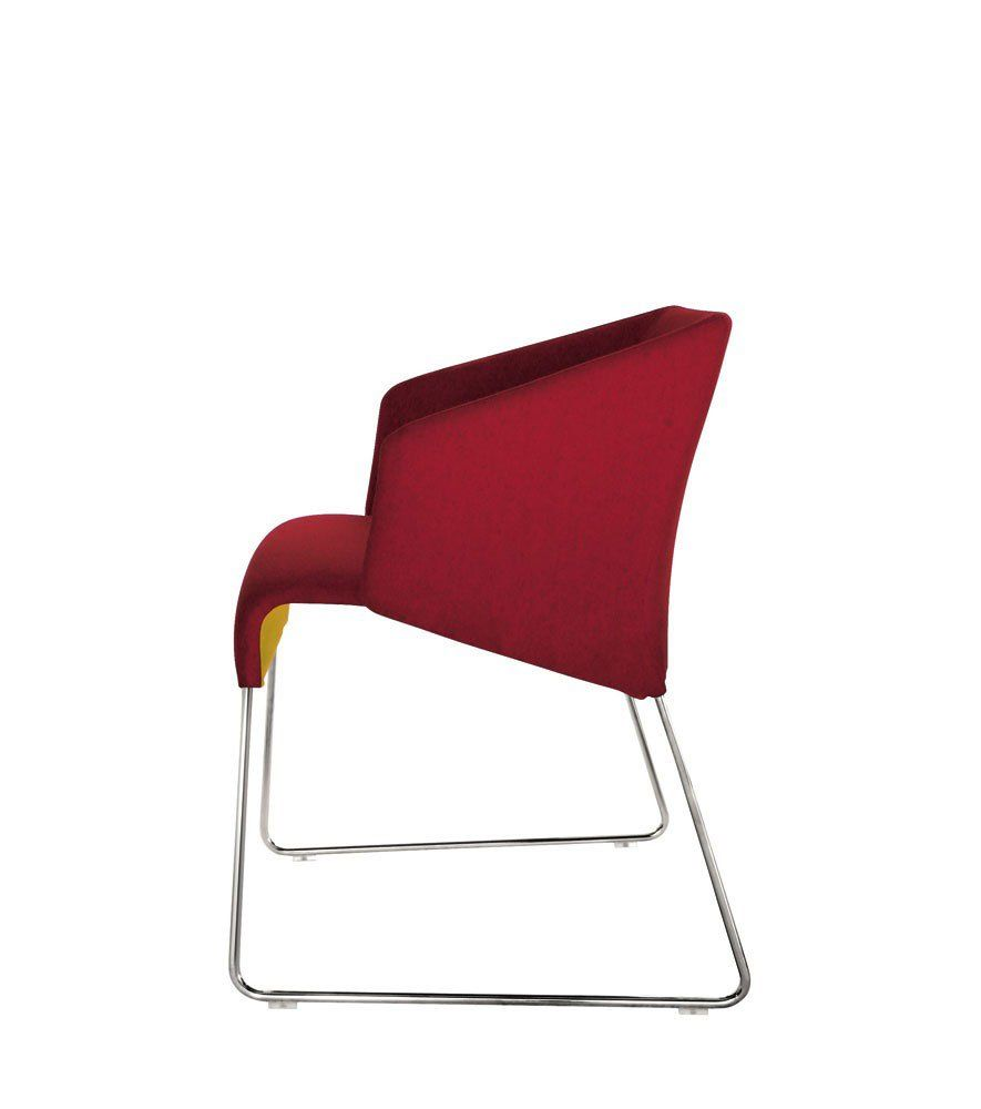 Chairs chair lazy by b b italia for Sedie design north america