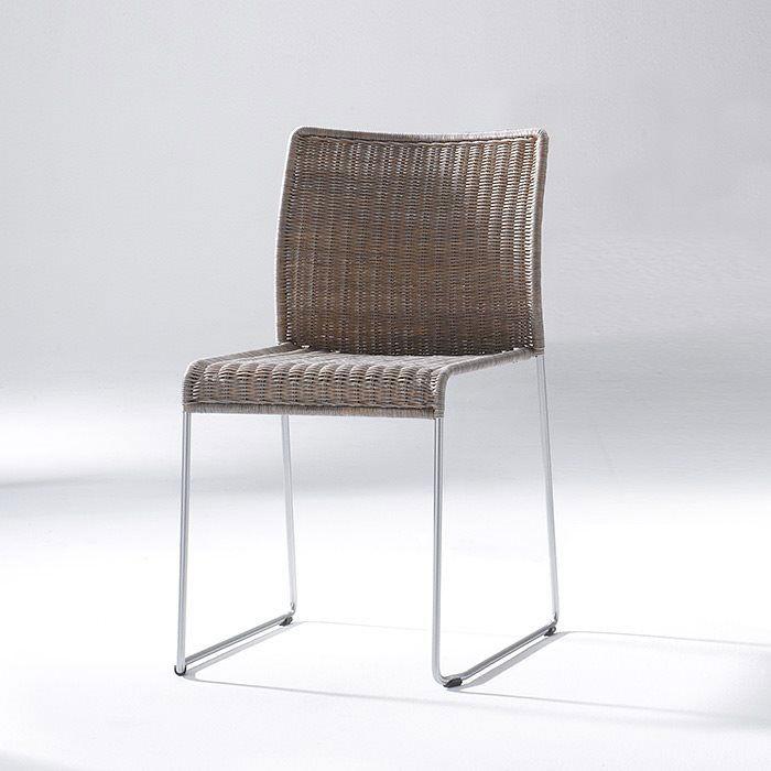 Sedie In Midollino.Chair S 21