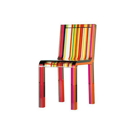 Chair Rainbow