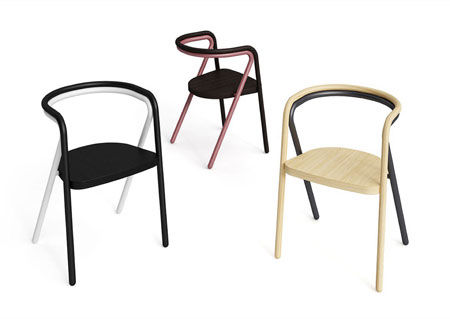 Sedia Chair 2