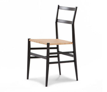 Chair 699 Superleggera