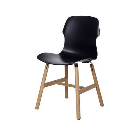 Chair Stereo Wood