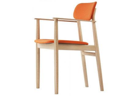 Stuhl 130 PVF