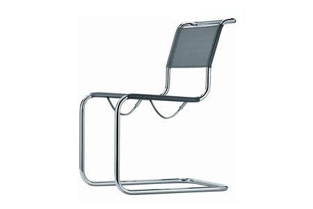 Chair S 33 N