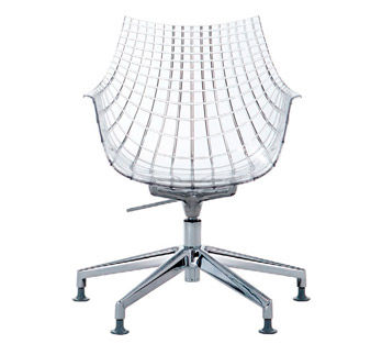 Chair Meridiana