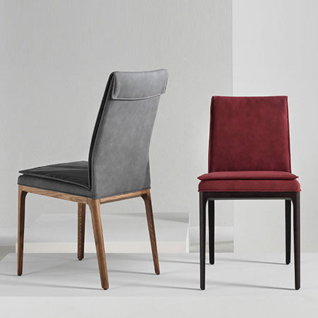 Chair Cherie by Riflessi