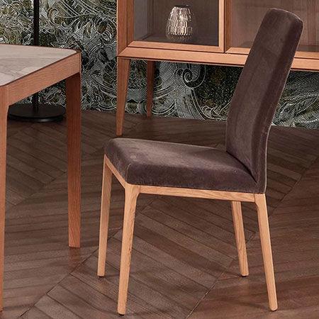 Chair Brigitte by Riflessi