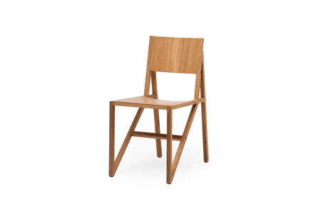 Chair Frame Chair
