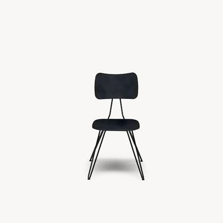 Sedia Overdyed Chair