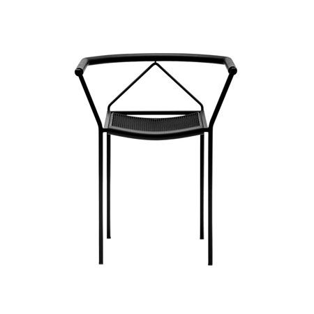 Stuhl Poltroncina