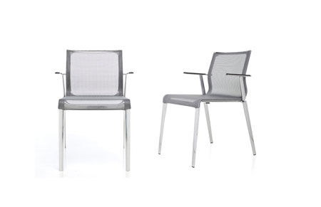 Stuhl Stick Chair Quattro