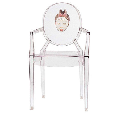 Chaise Louis Ghost [b]