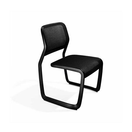 Sedia Newson Aluminium Chair
