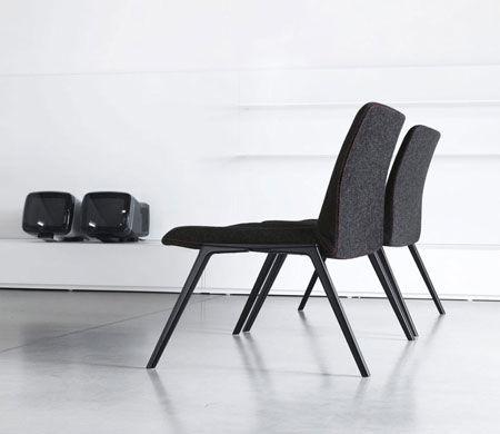 Chair Plate 46