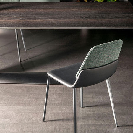 Chair Ermes by Lago