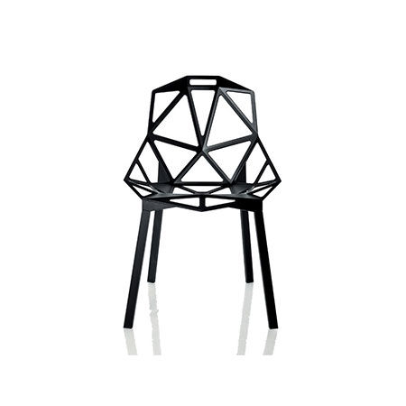 Stuhl Chair_One
