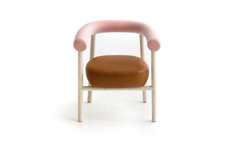 Chair Pipe