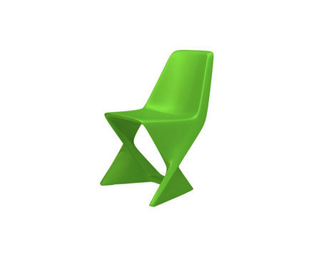 Chair Iso