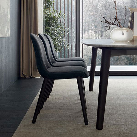 Sedia Mad Dining Chair