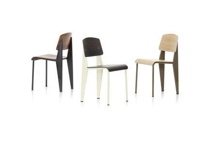 Chair Standard