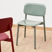 Chair Soft Edge 12