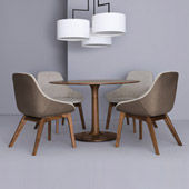 Chaise Morph Dining