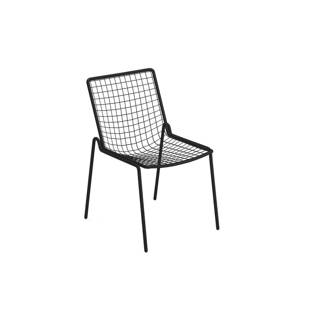 Sedie Da Giardino Brescia.Sedia Rio R50 Da Emu Designbest