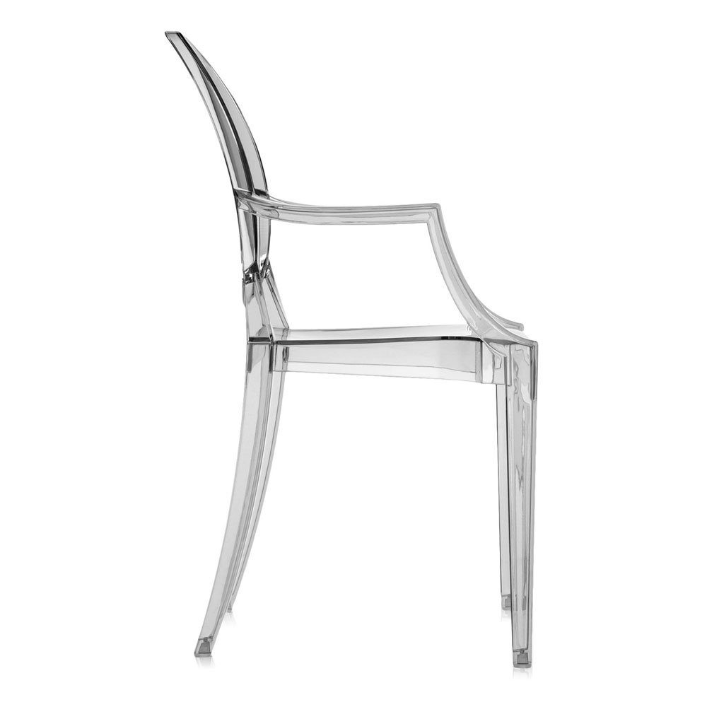 Outstanding Chair Louis Ghost Inzonedesignstudio Interior Chair Design Inzonedesignstudiocom