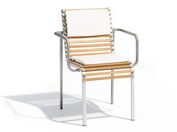 Chair Extempore