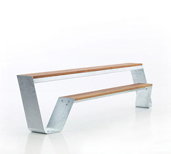 Bench Hopper