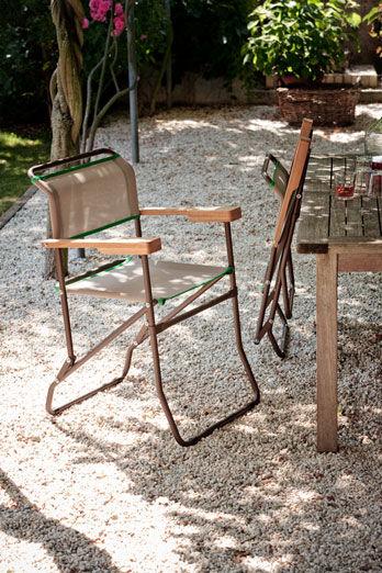 Chair Mash