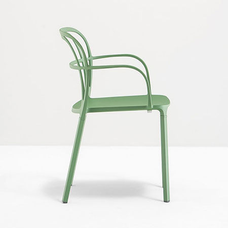 Chair Intrigo 3715