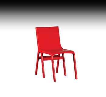 Stuhl 3 Step Chair