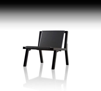 Stuhl Low Chair