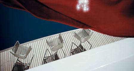 Chair Harp 359
