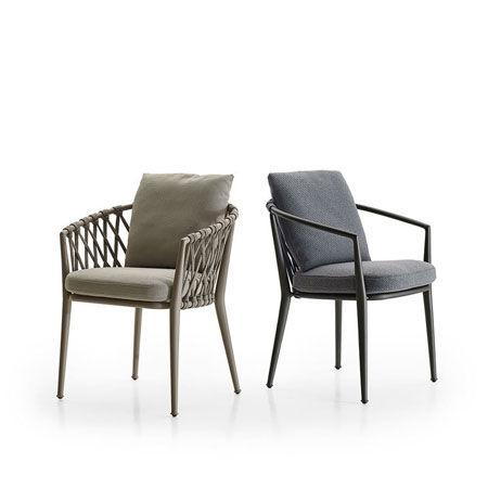 Chair Erica