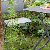 Chair Plein Air
