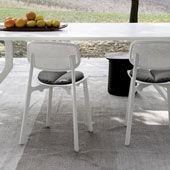 Chair Colander