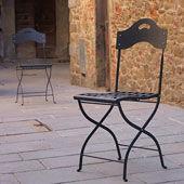 Stuhl Toscana
