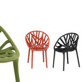 Chair Vegetal