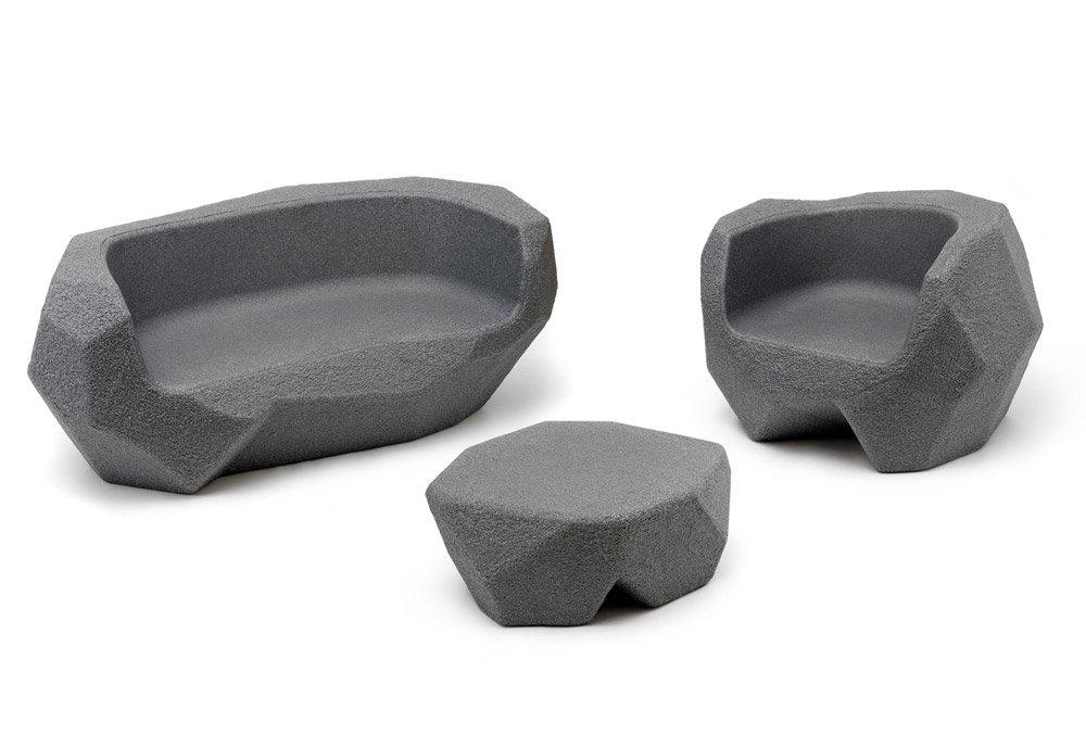 Poltroncina Piedras