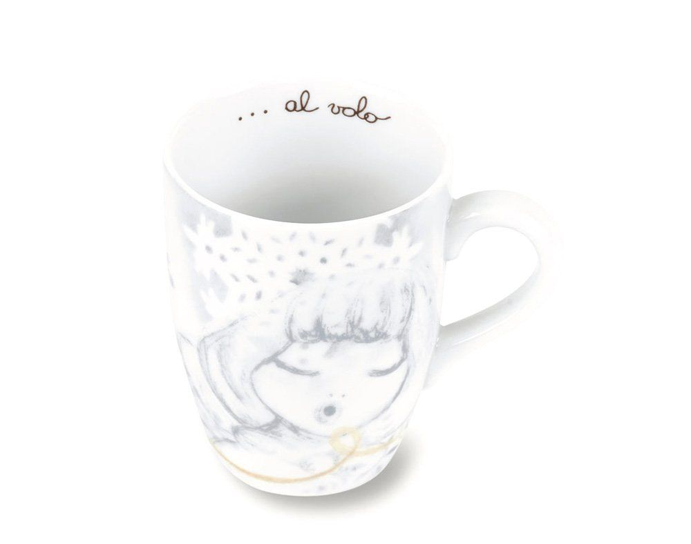 Servizio caffè Fiocchi di neve