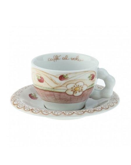 Tazza cappuccino Sweet Cake