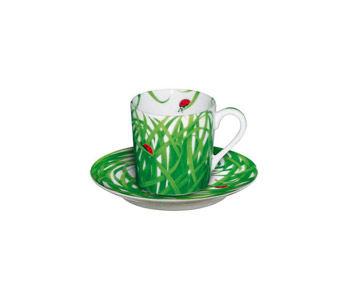 Servizio caffè Erbe