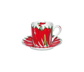 Servizio caffè Peperoni