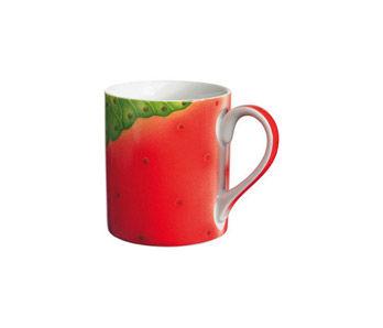 Mug Rosso