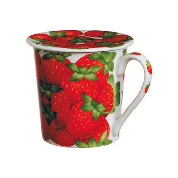 Mug Fragole