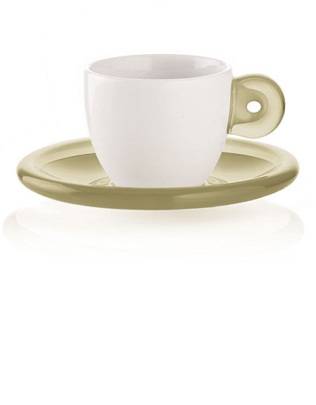 Coffee set Gocce